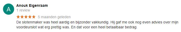 advies nederland review