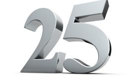 25-years