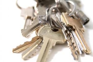 Slotenmaker-Wassenaar-sleutels