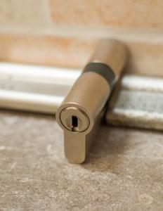 Cilinder-sloten-openmaken